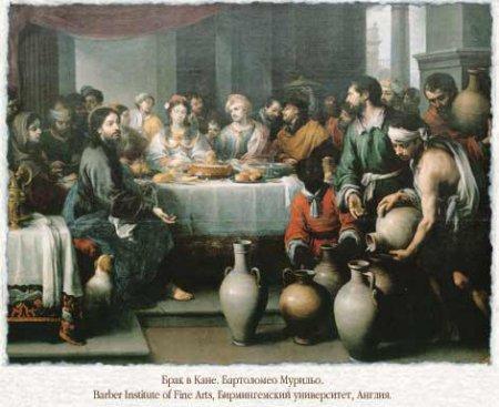 Религия, пьянство и церковь